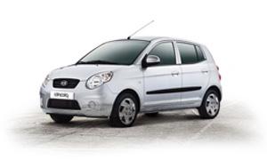 Купить на Киа пиканто 2004 — 2011 гайка колеса (лит диск) KM0702400 - 48 грн.