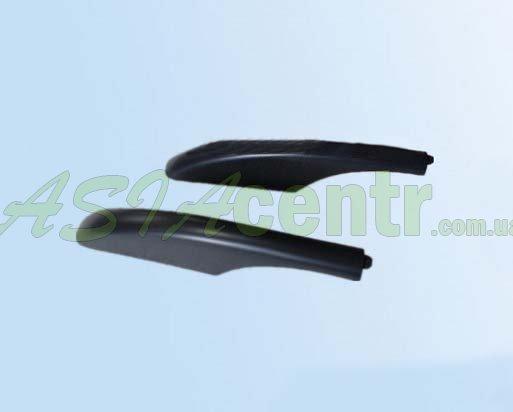 Рейлинга правого кришка передня на Чері Ку Ку s11-5704122ac - ціна 124 грн. 143192977eb6a